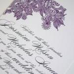 DIY Printable Wedding Invitation - ..